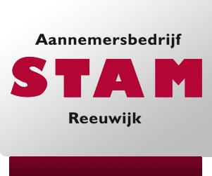 C Stam Aannemersbedrijf Reeuwijk